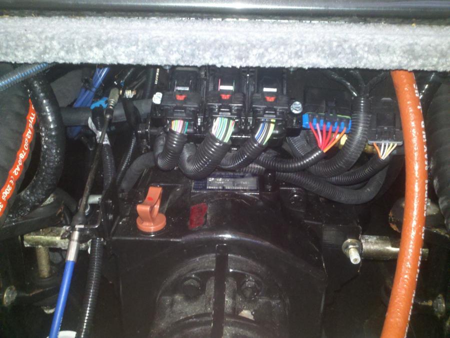 Bad Fuel Pump Boats Accessories Tow Vehicles – Indmar Fuel Pump Wiring Diagram