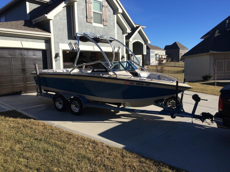 Best wakeboard boat under $15,000 - Boats, Accessories & Tow