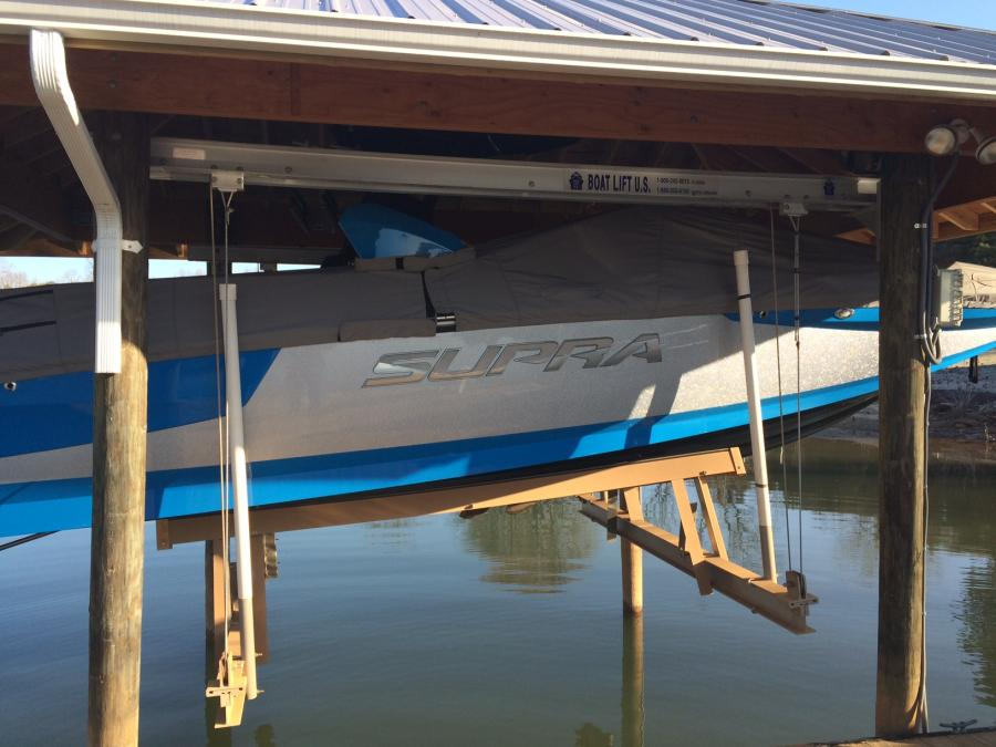 Putting an inboard on a boat lift? - Boats, Accessories & Tow Vehicles