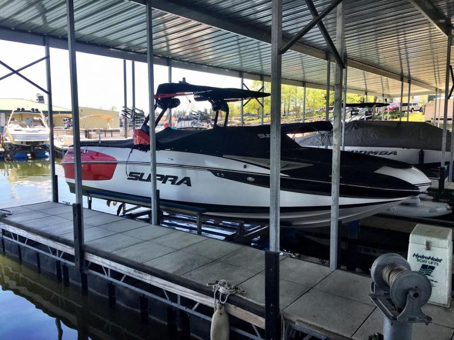 New to Forum and New Supra! - Boats, Accessories & Tow Vehicles
