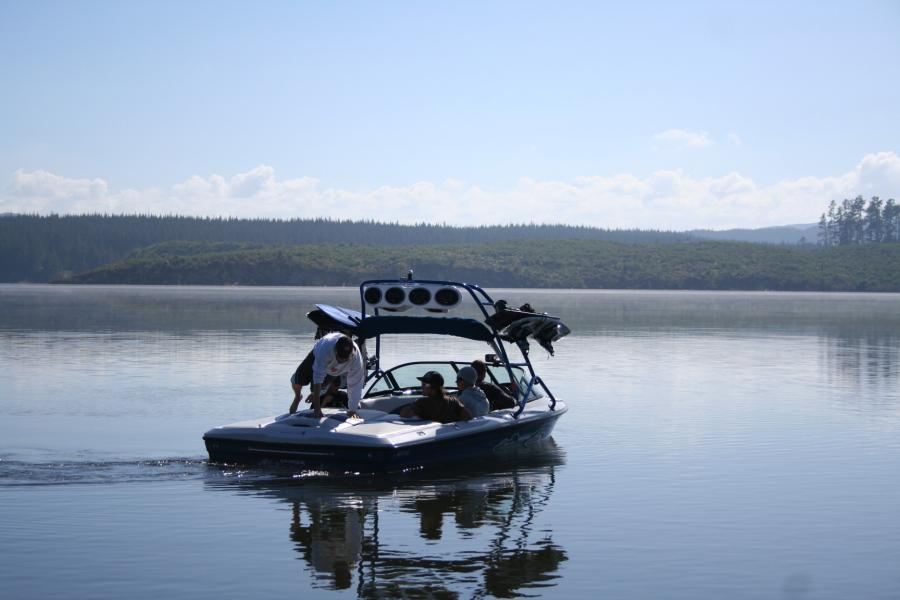 Sangers - Boats, Accessories & Tow Vehicles