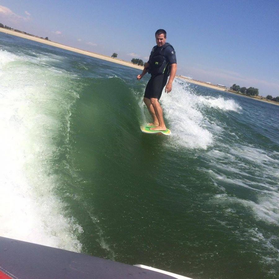 tige rzr 2014, axis A20 2015 wakesurfing - Wakesurfing