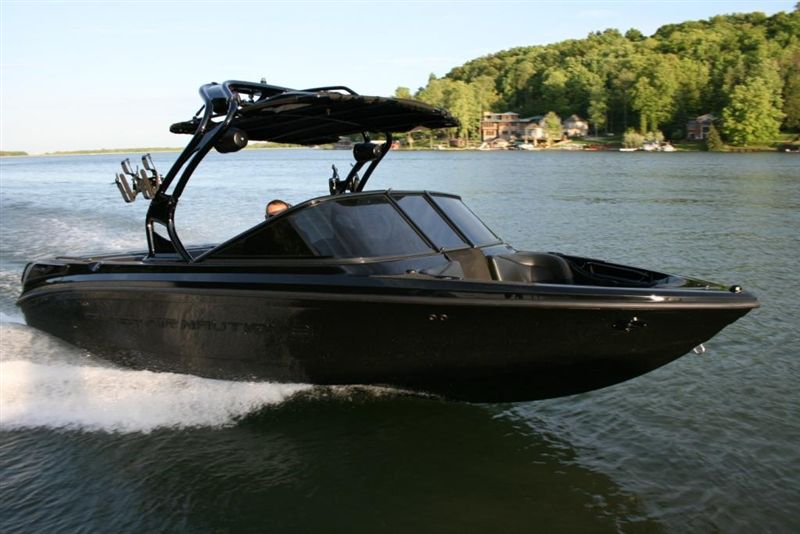 Axis Boats For Sale >> Should I buy this boat? If so, how can I make it look ...