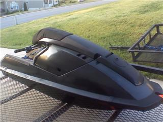 Anybody rock stand up jet skis?? - Boats, Accessories & Tow Vehicles