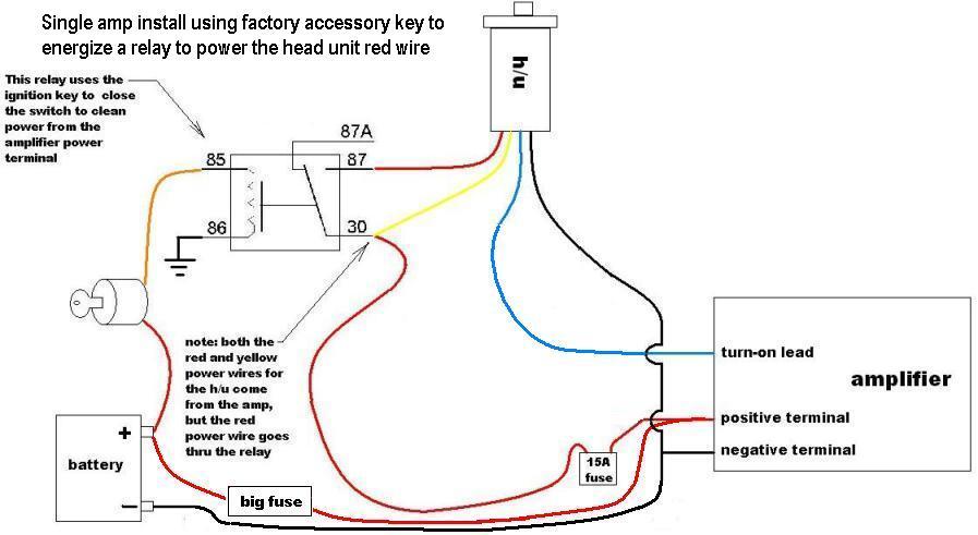 clarion eqs746 wiring diagram clarion free wiring diagrams