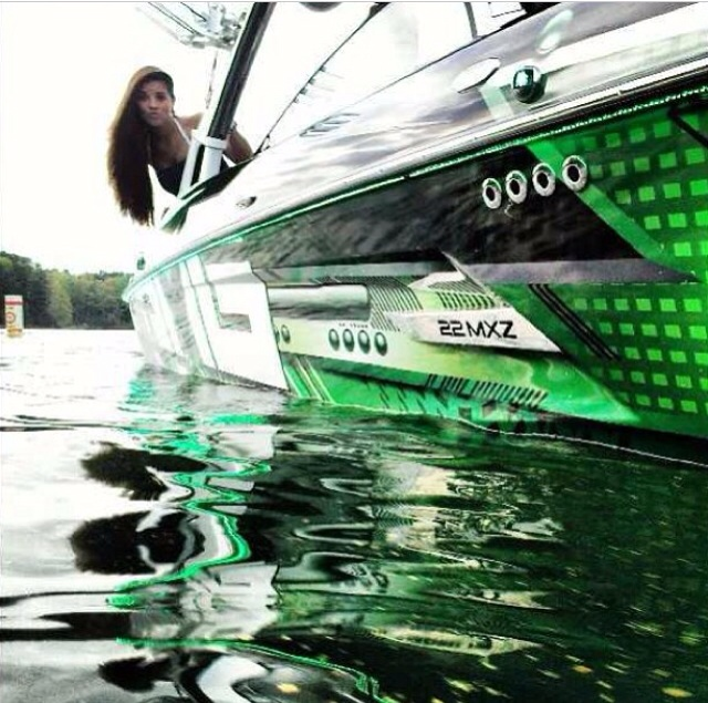 Rub Rail Led Boats Accessories Amp Tow Vehicles