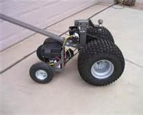 electric trailer dolly anyone ever use one boats On motorized trailer dolly for sale