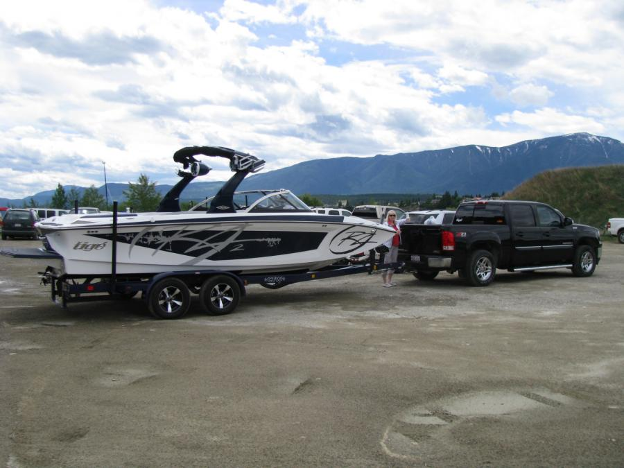 Name:  boat and truck.jpg