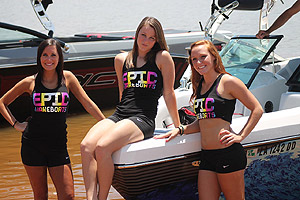Collegiate Wakeboard Championships/Alt Games