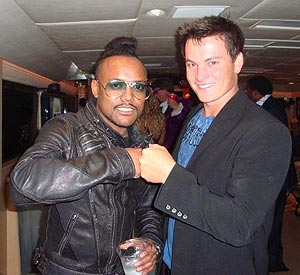 Austin Hair and apl.de.ap