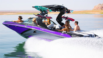 What problems are common on used jet boats?