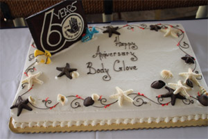 Body Glove 60th