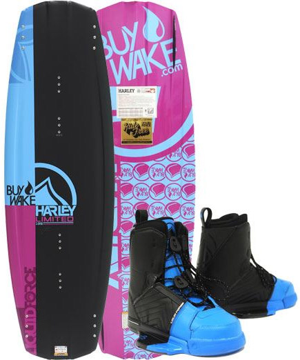 BuyWake.com Liquid Force Harley Limited Editions