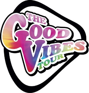 CWB Good Vibes Tour