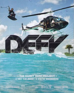 BFY Productions - Defy