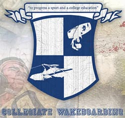 Empire Wake Collegiate Wakeboarding