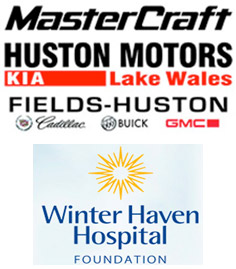 Huston Motors and Winter Haven Hospital
