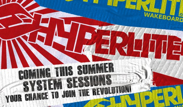 Hyperlite System Sessions