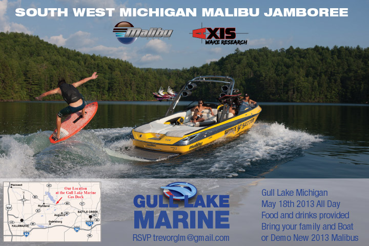 Southwest Michigan Malibu Jamboree