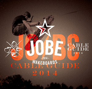 2014 Jobe Cable Guide