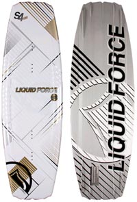 2011 Liquid Force S4