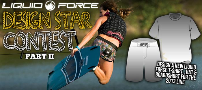 Liquid Force Design Star