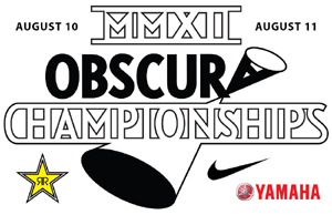 Obscura Championships