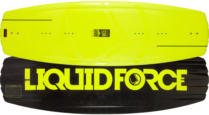 2014 Liquid Force Classic LTD