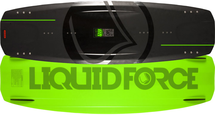 2014 Liquid Force Deluxe LTD
