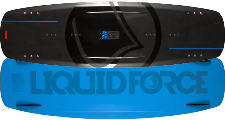 2014 Liquid Force Raph LTD