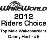 WakeWorld Riders Choice