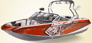 2014 Super Air Nautique G21
