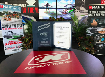 NMMA Marine Industry CSI Awards