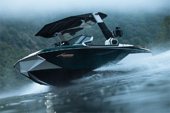 2020 Super Air Nautique G23 Paragon