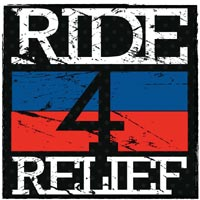 Ride 4 Relief