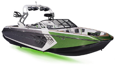 2017 Super Air Nautique G23