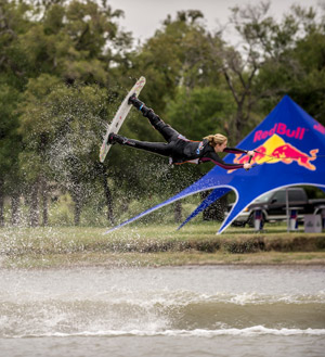 Red Bull Boarder Wars