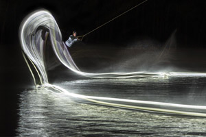 Red Bull Motion To Light