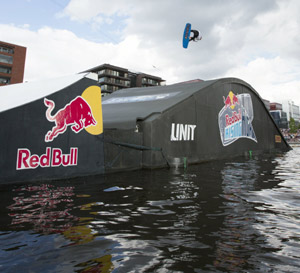 Red Bull Rising High
