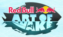 Red Bull Art of Wake