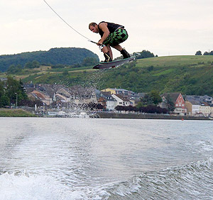 Youth Wake