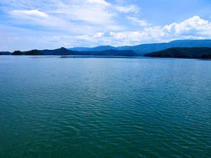 South Holston Lake, Tennessee
