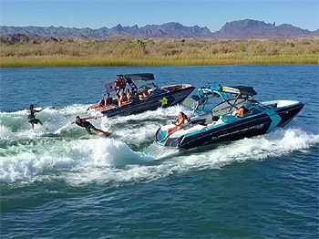 Nautique Southwest Regatta