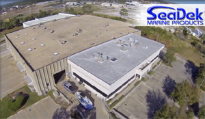 SeaDek's New Facility