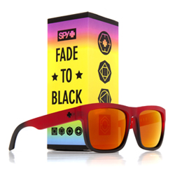 Spy Fade To Black