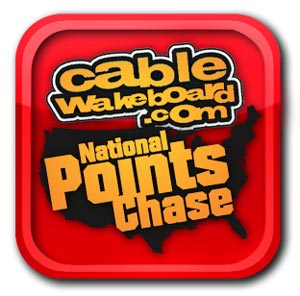 CableWakeboard.com National Points Chase