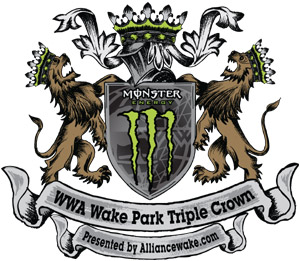 Monster Energy WWA Wake Park Triple Crown Stop #3