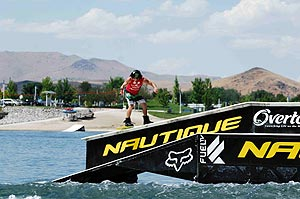 Nautique WWA Wakeboard National Championships