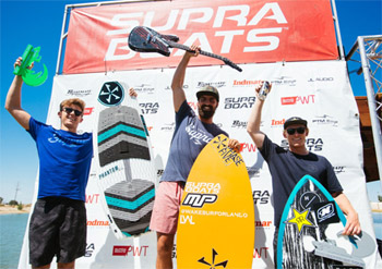 2019 Supra Boats Pro Wakeboard Tour