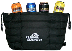 WakeWorld Soft-Sided Cooler